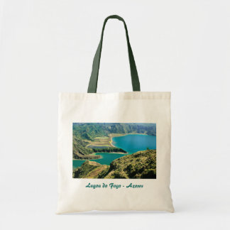 Lagoa do Fogo - Azores Tote Bag
