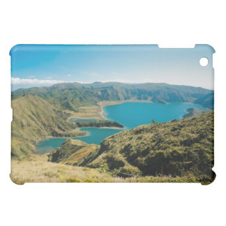 Lagoa do Fogo, Azores Cover For The iPad Mini
