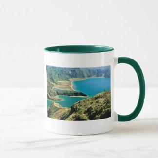 Lagoa do Fogo - Azores Mug