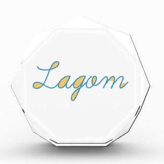 Lagom Sweden Award