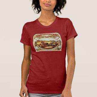 Lagonda Agricultural Works T-Shirt
