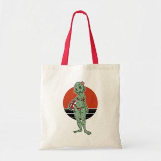 Lagoon Girl Bag