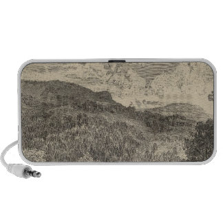 Lagoon, Kaibab Portable Speakers