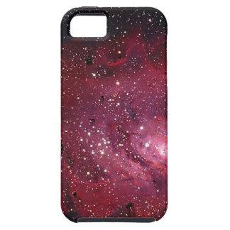 Lagoon Nebula iPhone 5 Case