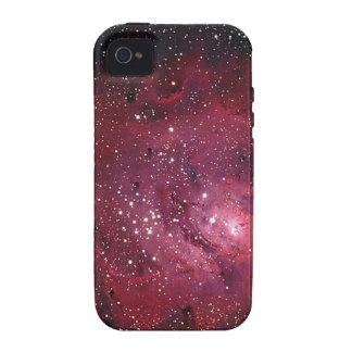 Lagoon Nebula Case-Mate iPhone 4 Cover