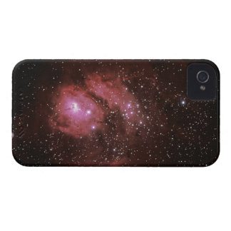 Lagoon Nebula Case-Mate iPhone 4 Case