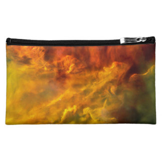 Lagoon Nebula Cosmetic Bag