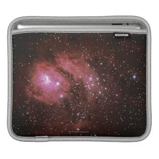Lagoon Nebula Sleeve For iPads