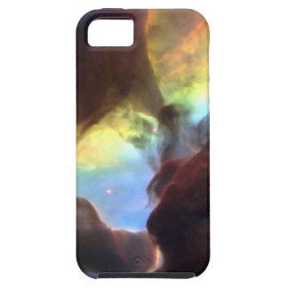 Lagoon Nebula iPhone SE/5/5s Case