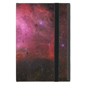 Lagoon Nebula - Our Awesome Universe iPad Mini Cover