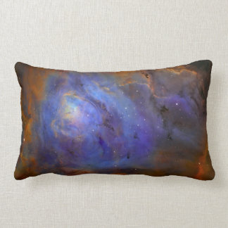 Lagoon Nebula Pillow