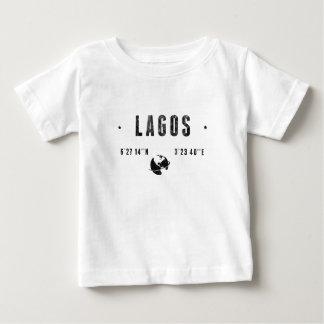 Lagos Baby T-Shirt