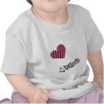 Lagos Love Shirt