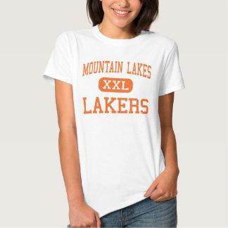 Lagos mountain - Lakers - altos - lagos mountain Remeras