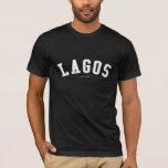 Lagos Playera