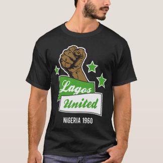 Lagos United #2 T-Shirt