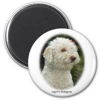 Lagotto Romagnolo 9M048D-18 Fridge Magnets