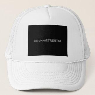 Laguna Art Rental & Sales Gallery Trucker Hat