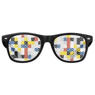 Laguna Art Studio Retro Sunglasses