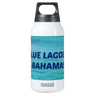 Laguna azul Bahamas