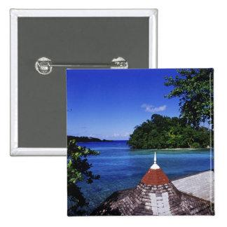 Laguna azul, puerto Antonio, Jamaica Pin