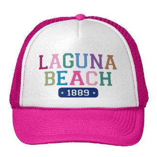 Laguna Beach 1889 Gorra