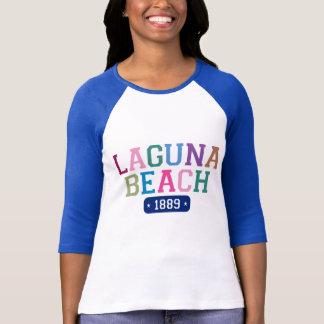 Laguna Beach 1889 Tee Shirt
