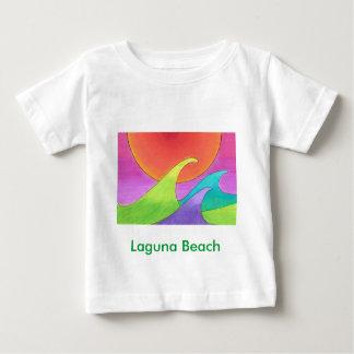 Laguna Beach Baby t shirt