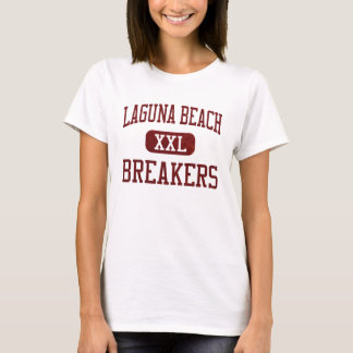 Laguna Beach Breakers Athletics T-Shirt