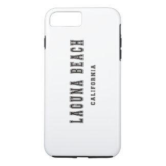 Laguna Beach California iPhone 7 Plus Case