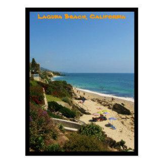 Laguna Beach, California Postal