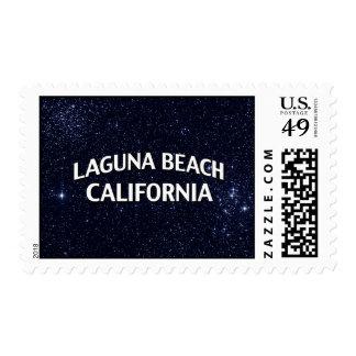 Laguna Beach California Sellos