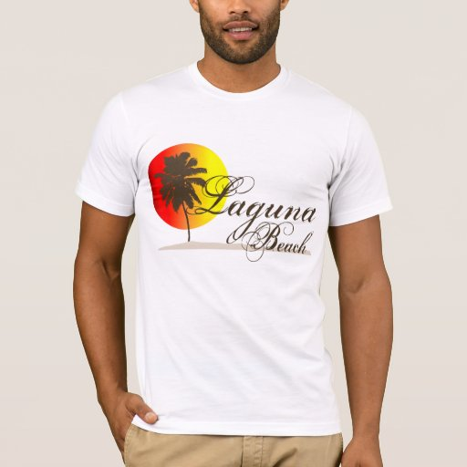 Laguna Beach T Shirts