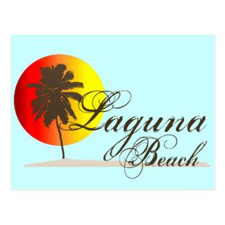 Laguna Beach California Postal