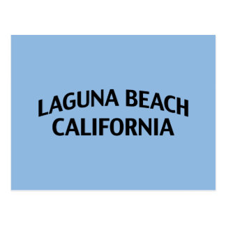 Laguna Beach California Postales