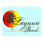 Laguna Beach California Tarjetas Postales