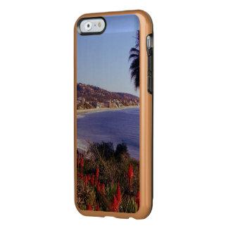 Laguna Beach Californien 2 Funda Para iPhone 6 Plus Incipio Feather Shine