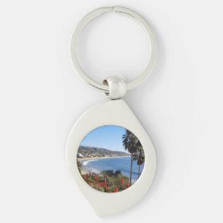Laguna Beach Californien Keychain