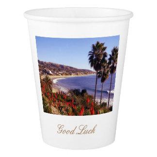Laguna Beach Californien Paper Cup