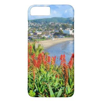 Laguna Beach Landscape iPhone 7 Plus Case