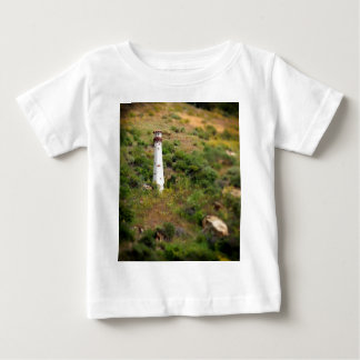 Laguna Beach Light Tower Baby T-Shirt