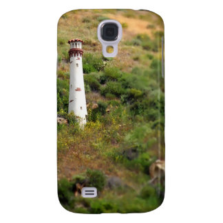 Laguna Beach Light Tower Galaxy S4 Cover