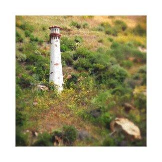 Laguna Beach Light Tower