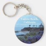 Laguna Beach, llavero de California