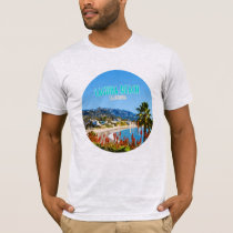 Laguna Beach Orange County California Vintage