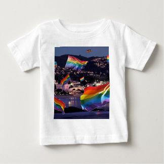 Laguna Beach Pride Baby T-Shirt