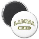 Laguna Beach Refrigerator Magnets