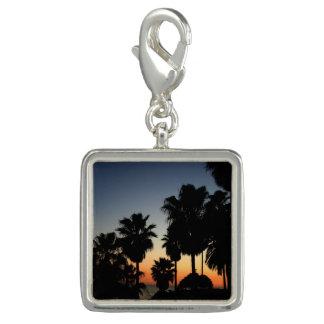 Laguna Beach Sunset Charms