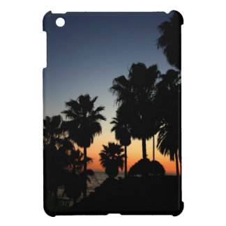 Laguna Beach Sunset iPad Mini Cover