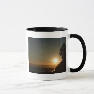 Laguna Beach Sunset Mug